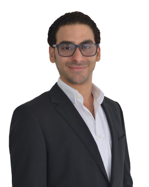 Alberto Gadeloff Agent Photo
