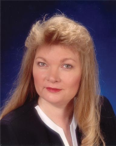 Brenda Jenkins Agent Photo