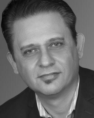 Luciano Canzanella Agent Photo