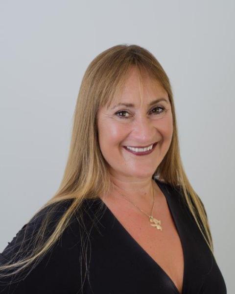 Susan Mallinson Agent Photo
