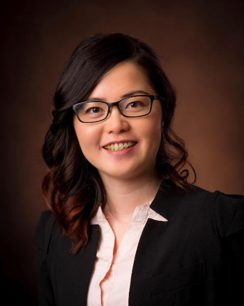 Cindy Su Agent Photo