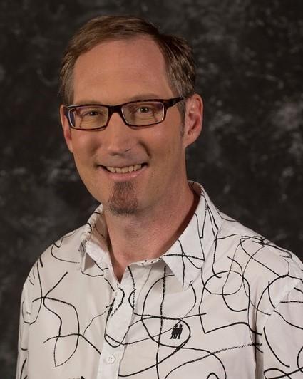 Mark Dalton Agent Photo