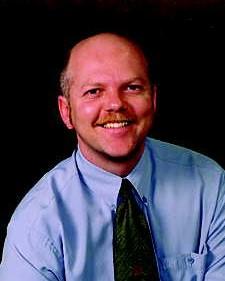 Patrick Carew Agent Photo