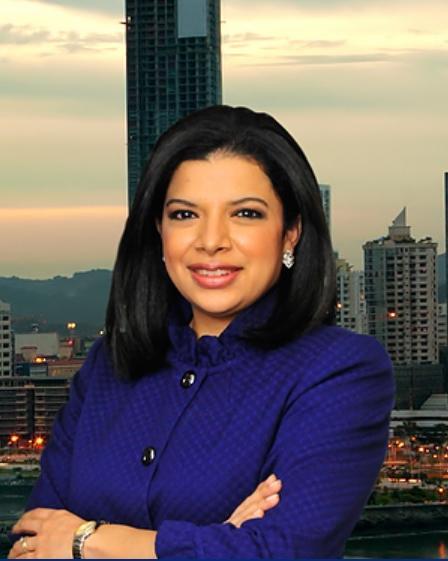 Nalini Navarro Agent Photo