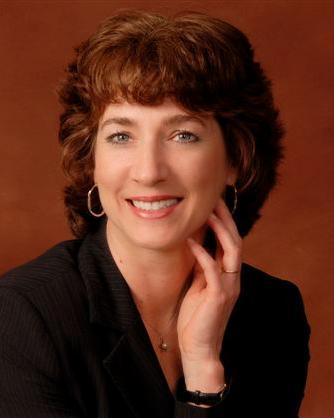 Cheryl MacMillan Agent Photo