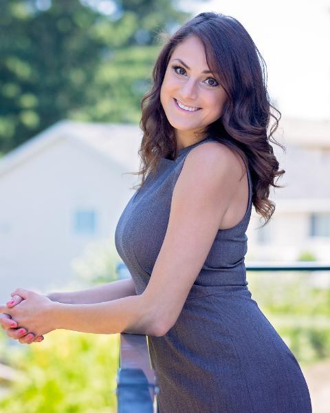 Jessica Phillips Agent Photo