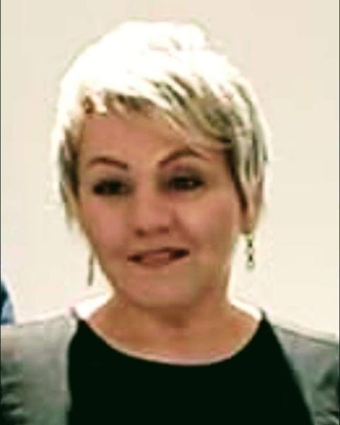 Ligia Isabel Piedrahita Agent Photo