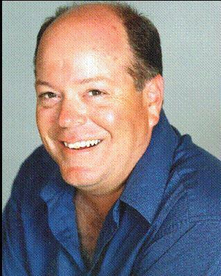 Mike Hardy Agent Photo