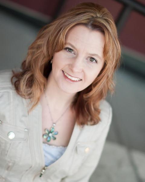 Adrienne Tait Agent Photo