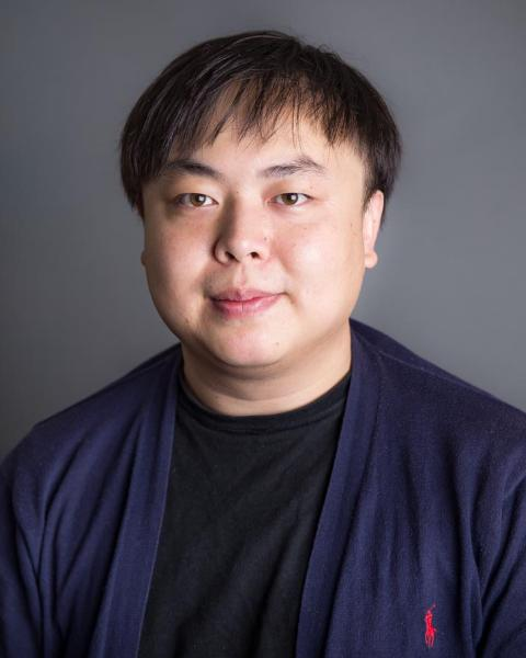 Yuan Chen Agent Photo