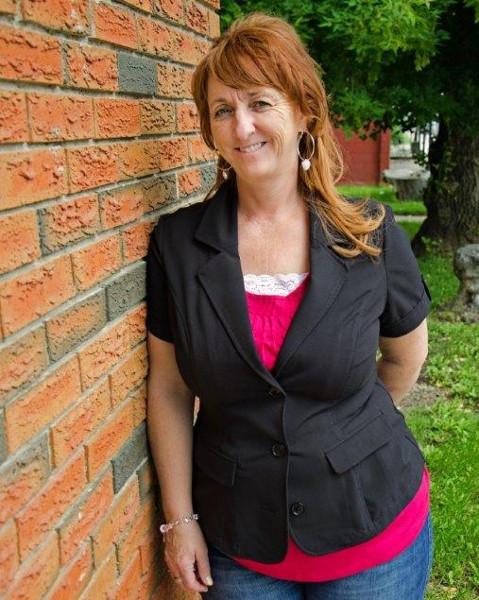 Cathy Wiltse Agent Photo
