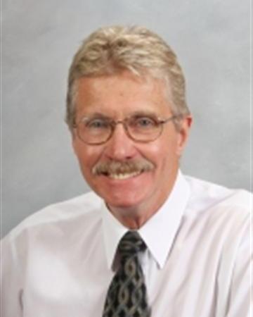 Robert Davidsen Agent Photo