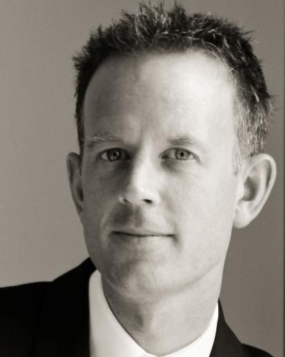 Trevor Hendriks Agent Photo