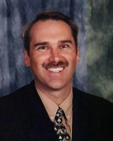 Jim Mcgrath Agent Photo