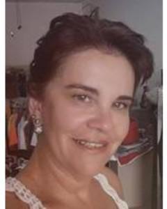 Angelica Torres Kasin Agent Photo