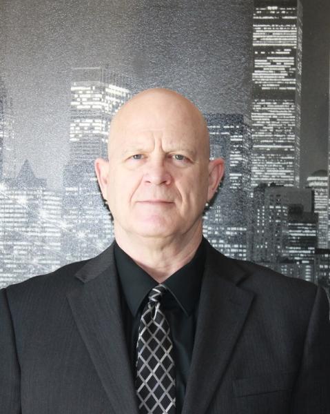 Lew Poulin Agent Photo