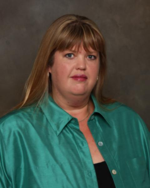 Stacey Scharf Agent Photo