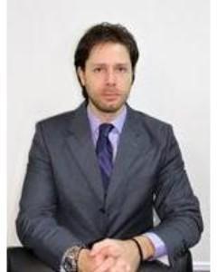 Carlos Castrellón Díaz Agent Photo