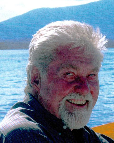 Fraser Carmichael Agent Photo