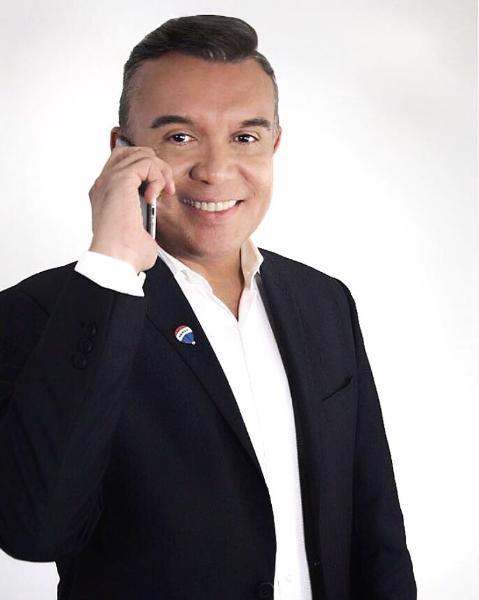 Carlos Wilson Agent Photo