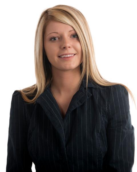 Cassie Sorensen Agent Photo