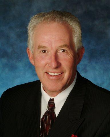 John Ismay Agent Photo
