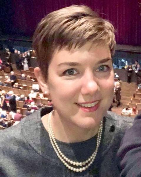Lisa Duthie Agent Photo