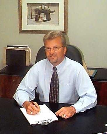 Brian W. Ames Agent Photo