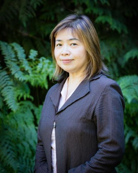 Winnie Wu Agent Photo