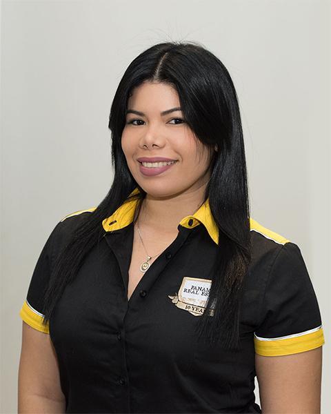 Aiskel Guerrero Agent Photo