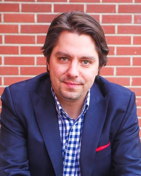 Brad Kopp Agent Photo