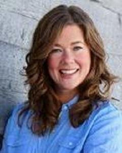 Stephanie Harpur Agent Photo