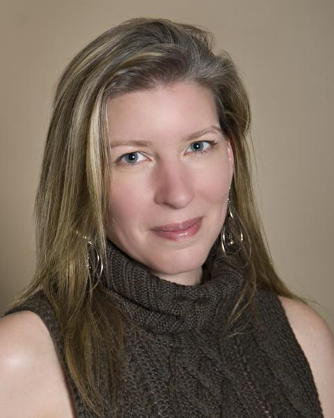 Sharon Hoffman Agent Photo