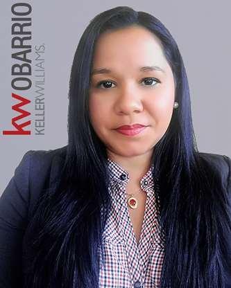 Kathya De Chong Agent Photo