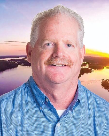 Ron Garrison Agent Photo