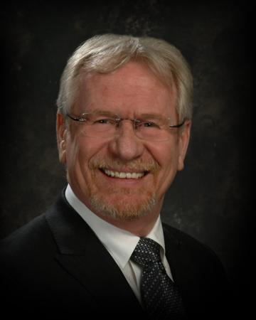 Ron Hindle Agent Photo