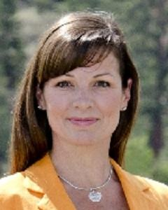 Lisa Knight Agent Photo