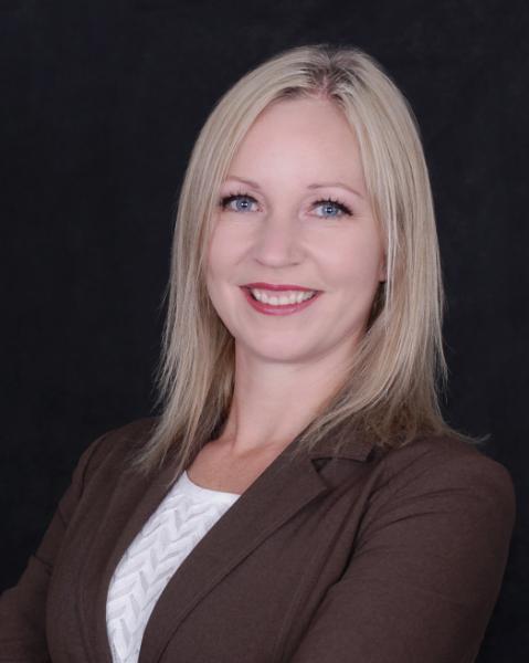 Jennifer Marsel Agent Photo