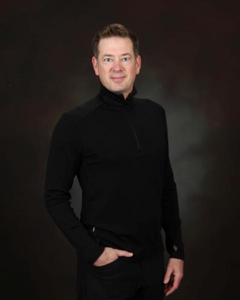 Tom Cuell Agent Photo