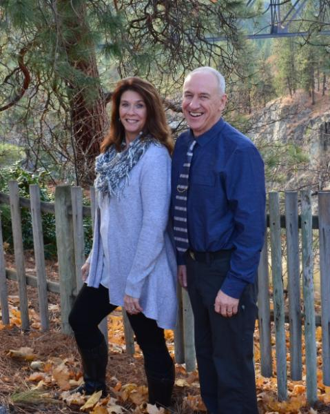 Robert & Laurie Andres Agent Photo