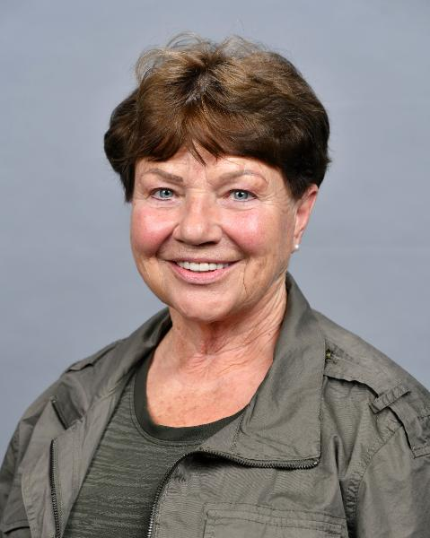 Jeannie Argatoff Agent Photo