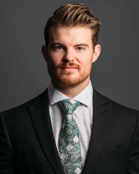 Brock Webber Agent Photo