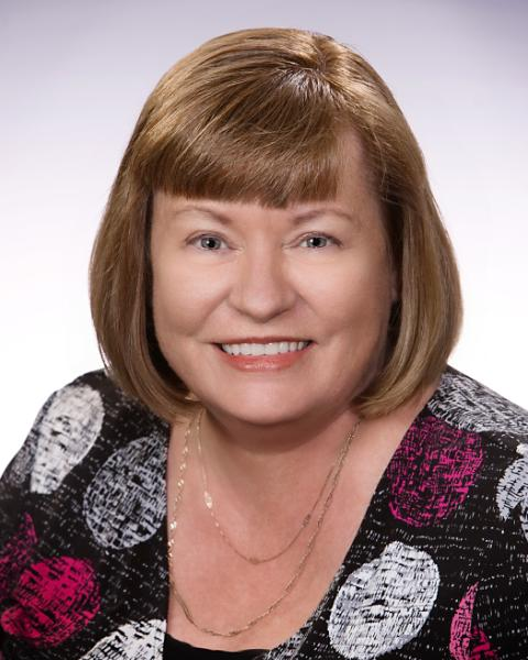 Laurie Kingsfield Agent Photo