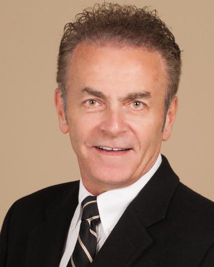Steve Pakozdy Agent Photo