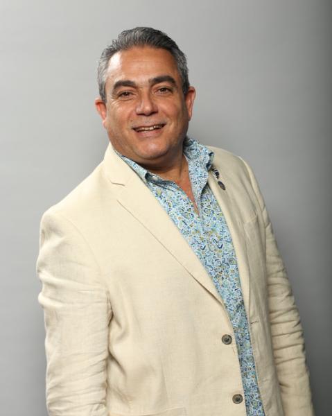 Evaristo Gonzalez Agent Photo
