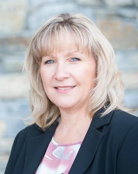 Maureen Vincent Agent Photo