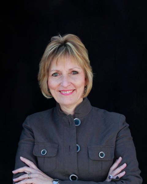 Barbara Aitken Agent Photo