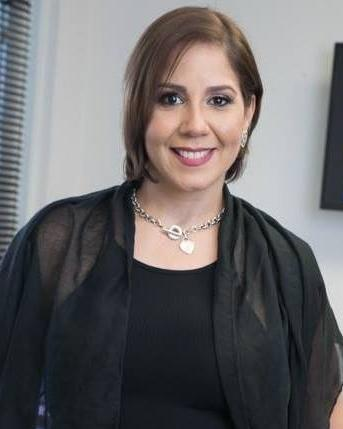 Ruby Gonzalez Serrano Agent Photo