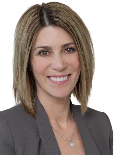 Cathy Morgan Agent Photo