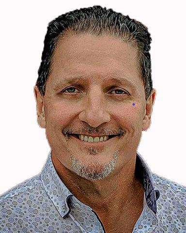 Tom Godard Agent Photo